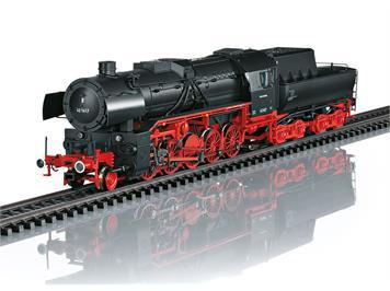 Märklin 39042 Güterzug-Dampflok BR 42 DB mfx/Sound