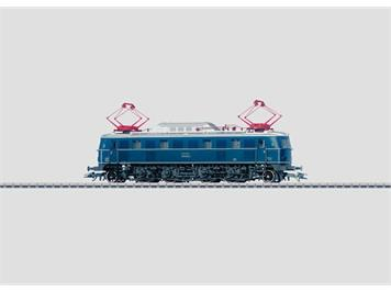 Märklin 39191 Elektrolok BR 119 DB in blauer Farbgebung, mfx, H0 (1:87)