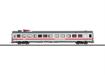Märklin 43895 Speisewagen Bauart WRmz 137 der Deutschen Bahn AG (DB AG), H0