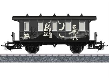 Märklin 48620 Start up - Personenwagen Halloween - Glow in the Dark