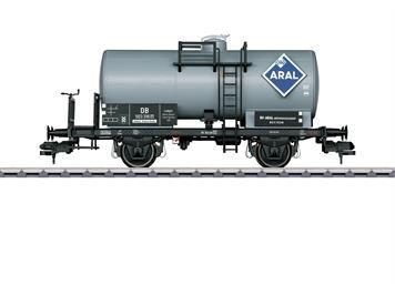 """Märklin 58392 Privat-Kesselwagen """"ARAL"""", Spur 1"""