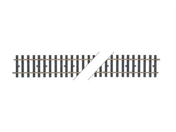 Märklin 59059 Gleis gerade 600 mm (H1006), Spur 1