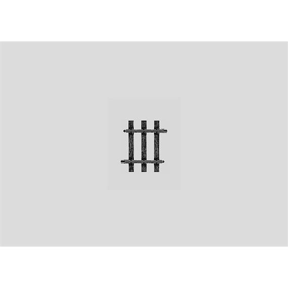 Märklin 5916 ger. Gleis Spur 1 59,5 mm