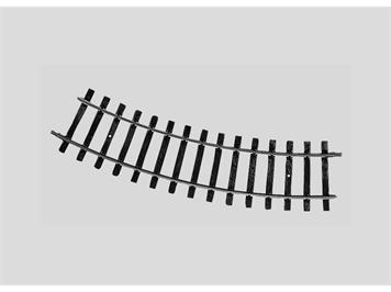 Märklin 5922 Spur 1 Gleisstück gebogen, Spur 1 (1:32)