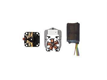 Märklin 60760 Set Digital-Hochleistungsantrieb c90, H0