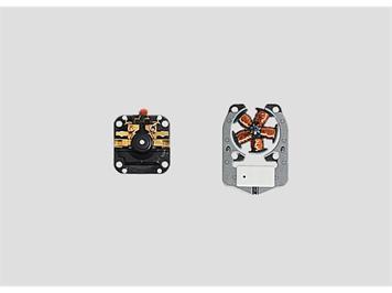 Märklin 60941 Hochleistungsmotor-Nachrüst-Set (60901), H0