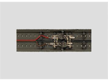 Märklin 74042 C-Gleis Anschlussverlängerung (2m), H0