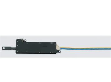 Märklin 74491 Elektrischer Weichenantrieb für C-Gleis Weichen, H0