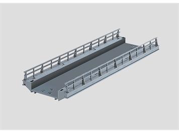 Märklin 74618 Rampenstück gerade 188 mm, für C-Gleis, H0 (1:87)