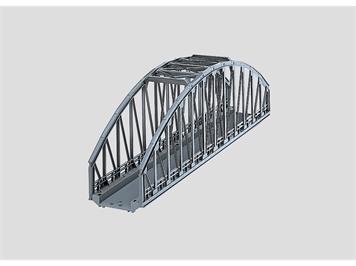 Märklin 74636 Bogenbrücke, Länge 360mm, für C-Gleis, H0 (1:87)