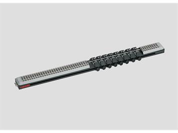 Märklin 78151 Rollenprüfstand Black 520 mm, H0 (1:87)
