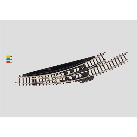 Märklin 8568 Elektromagnetische Bogenweiche links