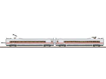 Märklin 87716 Ergänzungswagenset ICE 3 DB Z