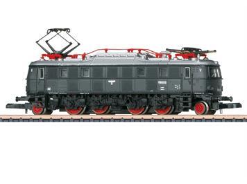 Märklin 88083 Baureihe E 18 der Deutschen Reichsbahn (DRB), Spur Z (1:220)