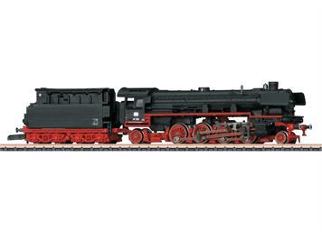 Märklin 88275 Dampflokomotive BR 41 Öl, Spur Z (1:220)