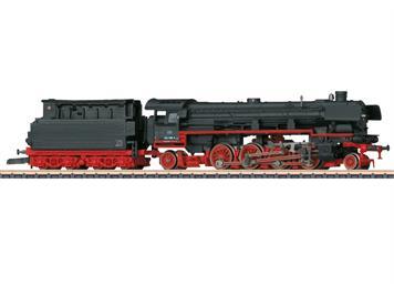 Märklin 88276 Dampflokomotive Baureihe 042 mit Öltender, Spur Z (1:220)