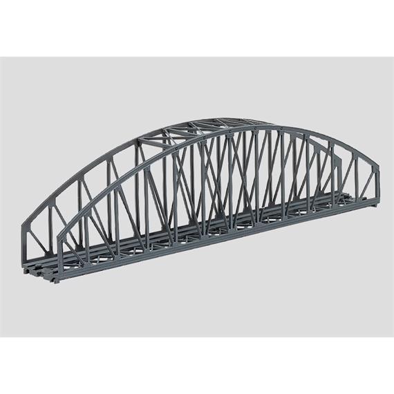 Märklin 8975 Spur Z Bogenbrücke