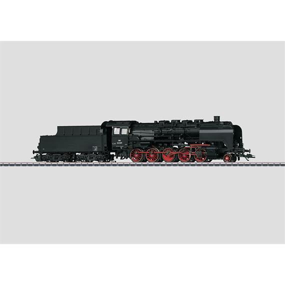 Märklin Dampflokomotive BR 50 ÖBB, mfx mit Sound, H0