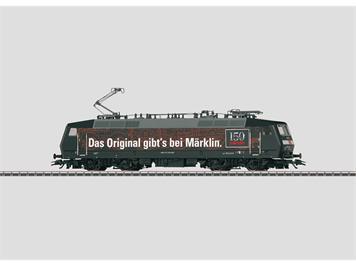 Märklin E-Lok BR 120.1 Jubiläumslok (Insider 2009)