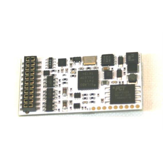 Märklin E245938 Decoder mfx+ zu Re 4/4II (TEE)