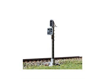 Mafen/N-Train 4136.15 SBB Zusatzsignal (grün/rot/gelb) + (gelb/gelb/grün/grün) N