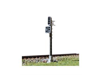 Mafen/N-Train 4136.16 SBB Zusatzsignal (grün/rot/gelb/grün) + (gelb/gelb/grün/grün) N