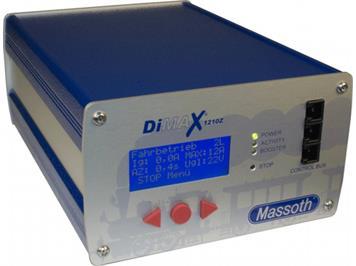Massoth 8136501 DiMAX 1210Z Digitalzentrale, 12 Ampère