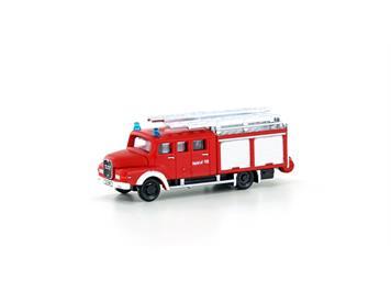 MINIS LC4220 MAN LF 16-TS Feuerwehr Löschgruppenfahrzeug