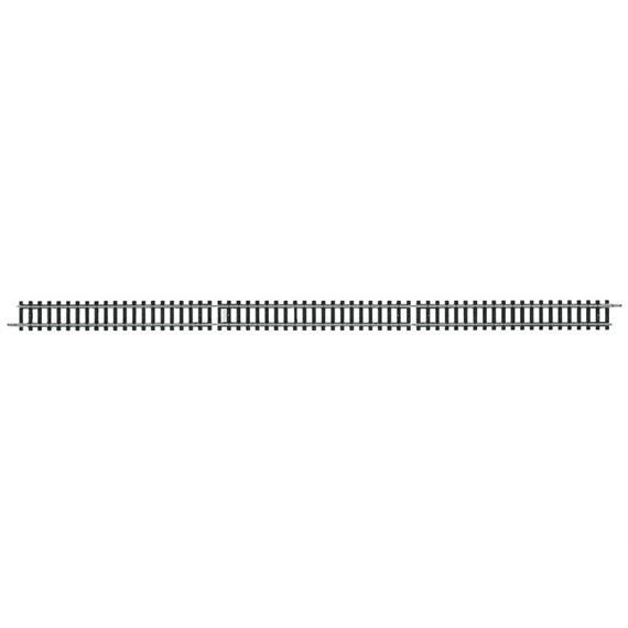 Minitrix 14902 gerades Gleis 312,6 mm
