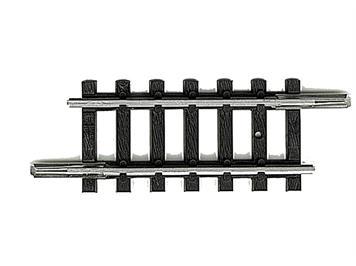 Minitrix 14909 gerades Gleis 33,6 mm