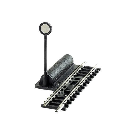 Minitrix 14969 elektromagnetisches Entkupplungsgleis