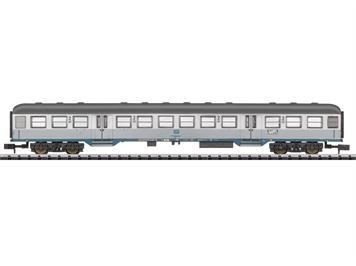 Minitrix 18413 Nahverkehrswagen 2. Klasse (Bnb 719) der DB, N (1:60)