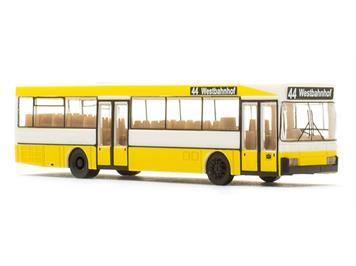 Minitrix 65406 Omnibus / Stadtbus SBB (Stuttgart) N