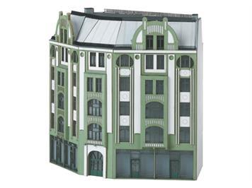 Minitrix 66309 Bausatz Winkel-Stadthaus Jugendstil N