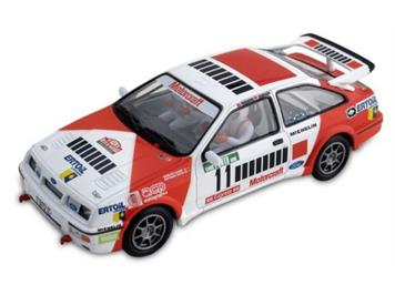 Ninco 50581 Ford Sierra Cosworth Porto