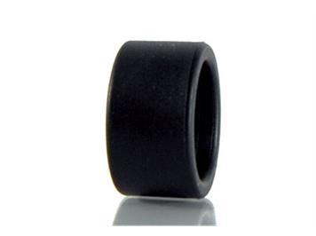 NINCO 80521 4 x Laprene Reifen 20 x 10 mm Slick