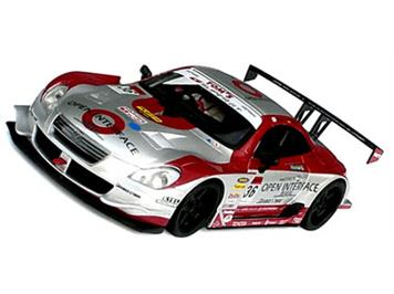 Ninco Lexus SC430 Team TOM's Digital
