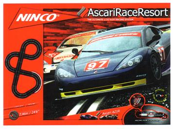 Ninco M3 Ascari Racing