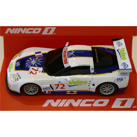 Ninco N-1 Corvette Gt3 Callaway