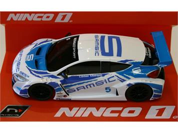 Ninco Renault Megane Trophy Samsic (NDigital)