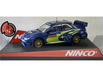 Ninco Subaru WALES R