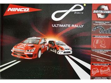 Ninco Ultimate Rally 5,8 m