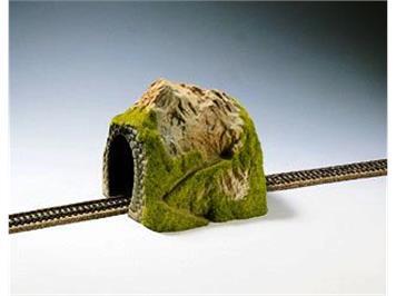 Noch 02120 Tunnel 1-gleisig gerade HO