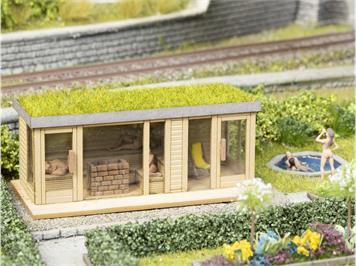 Noch 14397 L-S Sauna mit Ausblick HO