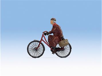 Noch 17871 Spur 0 Radfahrerin