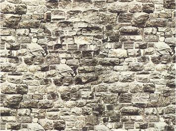 "Noch 57700 Mauerplatte ""Granit"" extra lang"