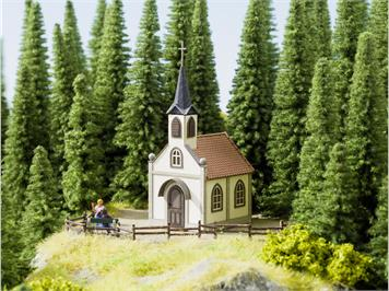 """Noch 63903 Laser-Cut Kapelle """"St. Nepomuk"""" N"""