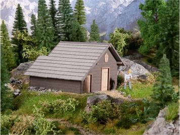 Noch 67135 Spur 0 Berghütte