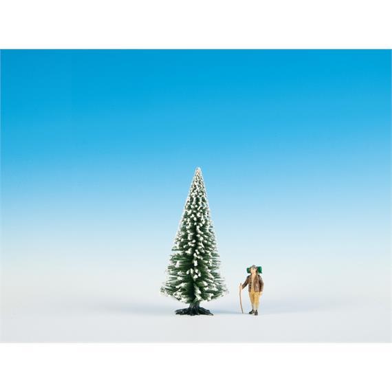 Noch 68046 Schneetanne, Spur G 1:22,5, ca. 25 cm hoch