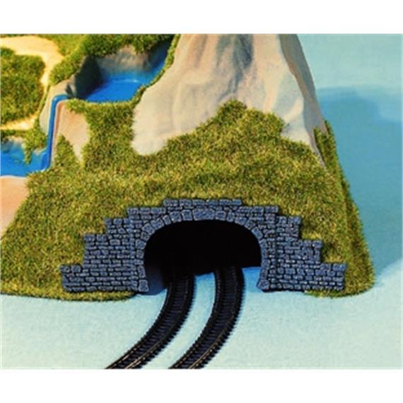 Noch Tunnel-Portal 2-gleisig (2) Z